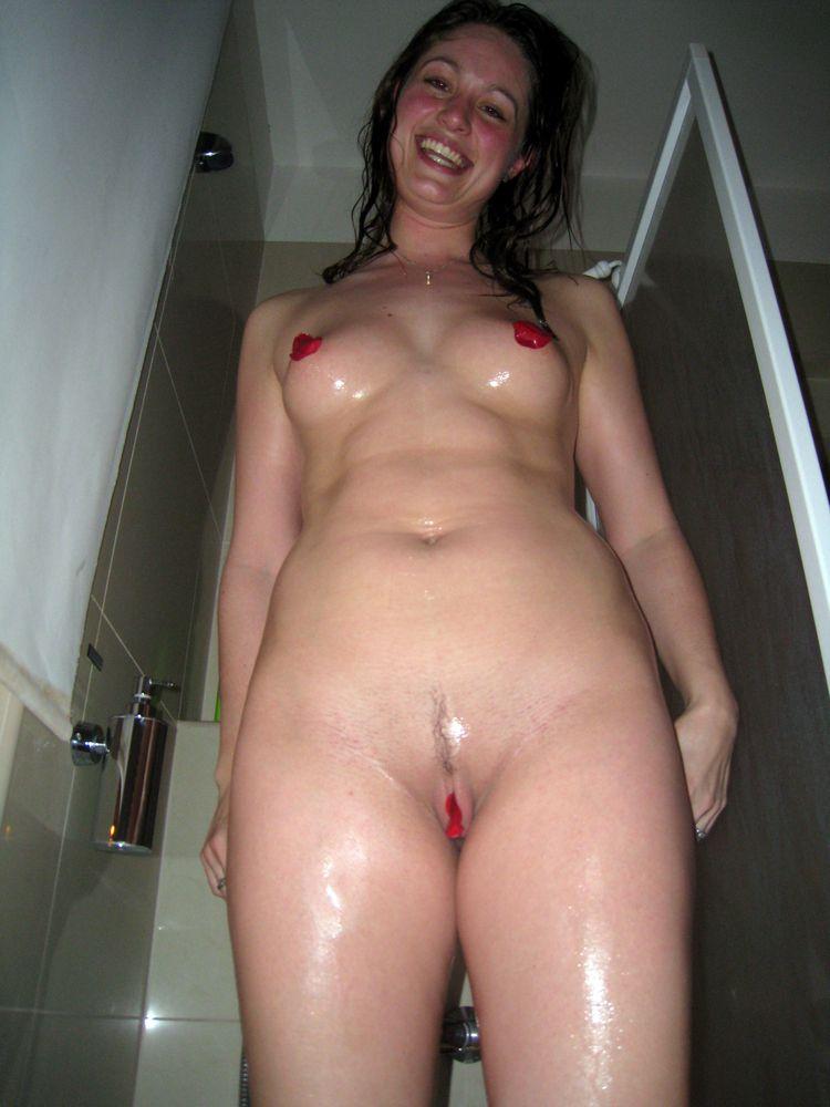 Pics gf naked Nude Girlfriends