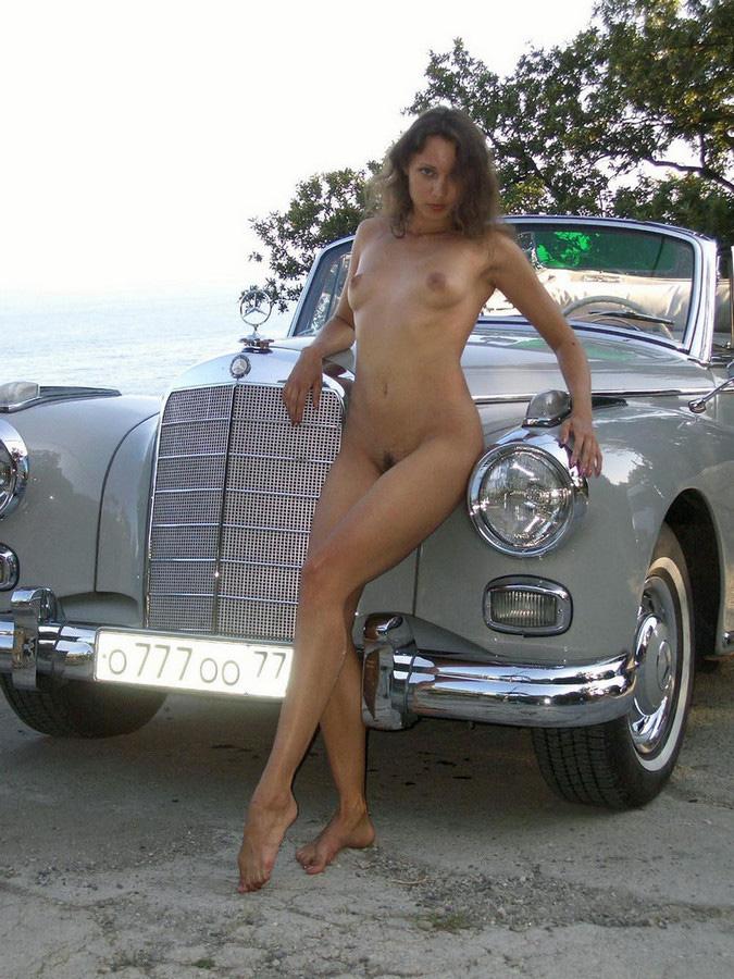 Russia nude Best Russian