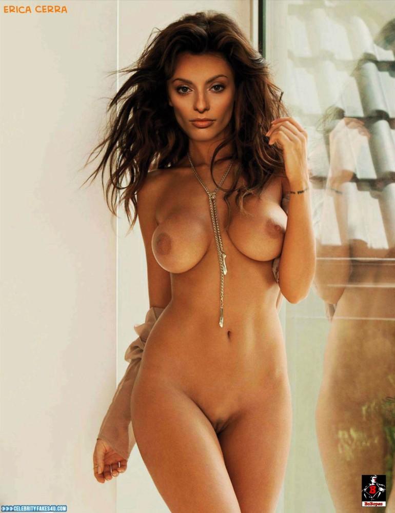 Cerra naked erica 46 Nude
